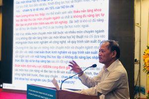 TP.HCM: Đến 2030 có ít nhất 20% trường THPT giao tiếp bằng song ngữ Anh-Việt