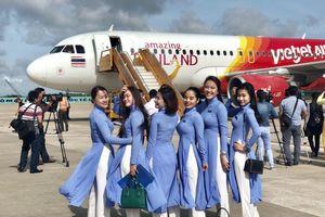 Bay thẳng Bhutan tiết kiệm hơn 30% chi phí