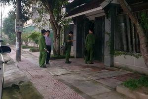 Khám xét nhà nguyên Giám đốc BIDV chi nhánh Hà Tĩnh Kiều Đình Hòa