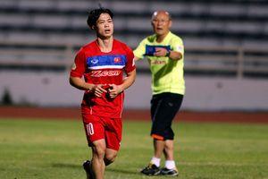 1/4 số tuyển thủ Việt Nam từng ghi bàn vào lưới Philippines