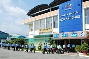 Dược Hậu Giang giải thể các văn phòng tại khu vực Mekong
