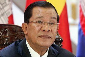 Thủ tướng Campuchia sắp thăm chính thức Việt Nam