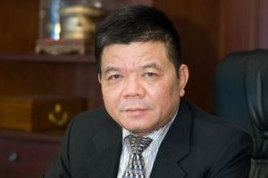 Khởi tố, bắt tạm giam cựu Chủ tịch BIDV Trần Bắc Hà