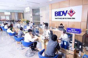 Ngân hàng BIDV lên tiếng sau tin ông Trần Bắc Hà bị bắt