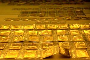 Giá vàng hôm nay 29/11: Giá vàng trong nước tăng mạnh dù vàng thế giới giảm nhẹ