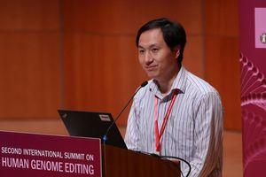 Thế giới lên án thí nghiệm tạo ra em bé đổi gen tại Trung Quốc