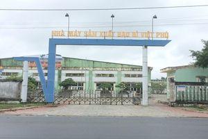 BHXH Quảng Ngãi 'bất lực' thu hồi nợ thi hành án
