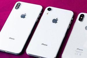Bán hàng khó khăn, Apple cắt giảm sản lượng iPhone XR, XS thêm lần nữa