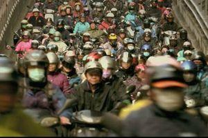 Fan Việt phấn khích khi thấy Sài Gòn xuất hiện trong bom tấn 'Artemis Fowl'