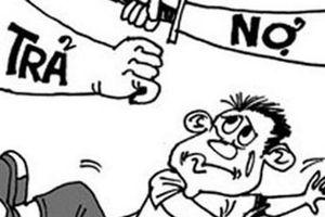 Lãnh đạo NHNN chi nhánh TPHCM cảnh báo công ty tài chính cho vay lãi suất quá cao