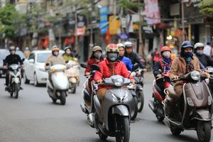 Tin thời tiết ngày 29/11: Bắc bộ hanh khô; Nam Bộ nắng nóng