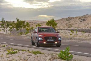 Hyundai Kona – Khi đột phá không chỉ nằm ở thiết kế