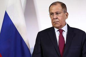 Các cường quốc phương Tây tiếc vì không xây dựng căn cứ hải quân NATO ở Crimea