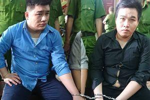 Kẻ đâm chết 2 hiệp sĩ ở Sài Gòn bị tuyên án tử hình