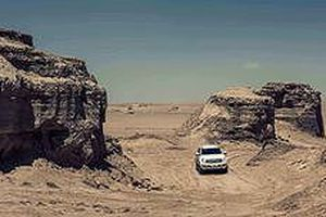 Công nghệ offroad đang theo kịp xu hướng du lịch mạo hiểm