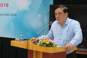Chân dung cựu Phó tổng BIDV Trần Lục Lang vừa bị bắt