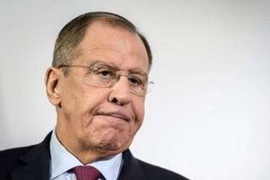Căng thẳng giữa Nga và Ukraine: Nga cáo buộc Mỹ 'dung túng'