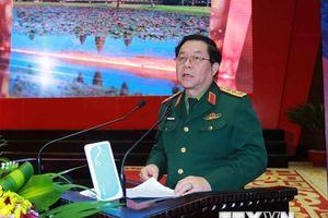 Tổng cục Chính trị QĐND Việt Nam sơ kết công tác biệt phái sỹ quan