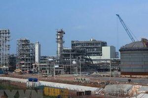 PVN đã xử lý sai phạm tại dự án Lọc hóa dầu Nghi Sơn