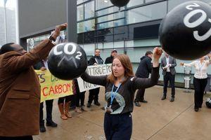 Brazil hủy đăng cai Hội nghị LHQ về chống biến đổi khí hậu năm 2019
