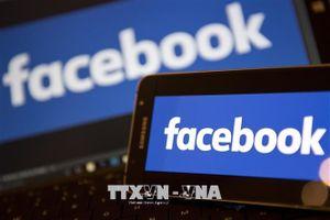 Facebook mở rộng kênh 'tin địa phương' tới 400 thành phố của Mỹ