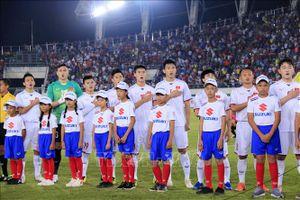 AFF Suzuki Cup 2018: Khan vé cho cổ động viên Việt Nam xem Bán kết lượt đi