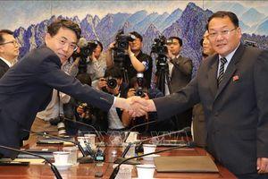 Khách tham quan có thể tự do qua lại hai miền Triều Tiên từ tháng 12
