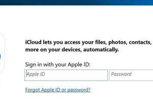 Apple cập nhật iCloud phiên bản mới, sửa lỗi không tương thích với Windows 10 October 2018