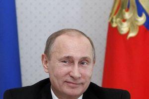 Đụng độ Nga-Ukraine: Ông Putin giấu 'chiến lược' quá giỏi, phương Tây thừa nhận bất lực?