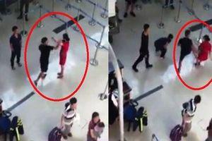 Giám đốc Công an Thanh Hóa nói về vụ nhân viên Vietjet bị đánh ở sân bay