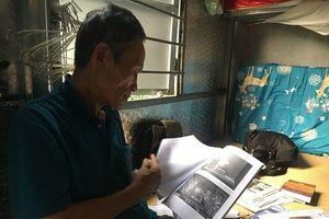 Vụ cháy ở Đê La Thành: Ông Hiệp 'khùng' lên tiếng sau quyết định khởi tố