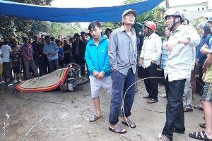 Quảng Nam: Đứt dây điện khiến 1 người chết oan
