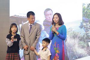 Doanh nghiệp Hàn Quốc giao lưu thương mại với Việt Nam
