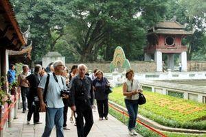 Việt Nam đón hơn 1,3 triệu lượt khách quốc tế trong tháng 11 năm 2018