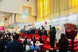 111 doanh nghiệp tham dự triển lãm Food & Hotel Hanoi 2018