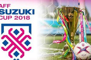 Next Media khởi kiện SCTV vi phạm bản quyền phát sóng AFF Cup 2018