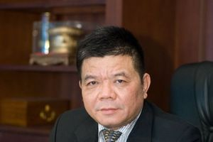Khởi tố ông Trần Bắc Hà, nguyên Chủ tịch Hội đồng Quản trị BIDV