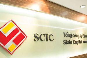 Chính thức công bố An Quý Hưng là nhà đầu tư trúng giá, SCIC cũng 'nhắc' việc thanh toán tiền mua cổ phần Vinaconex