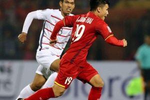 Bình chọn Cầu thủ xuất sắc nhất AFF Cup: Sao Thái Lan không bằng số lẻ Quang Hải