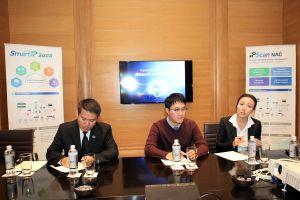 ViaScope bước chân vào thị trường Kiểm soát truy nhập mạng ở Việt Nam