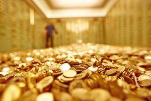 Giá vàng hôm nay 29/11 đồng loạt tăng