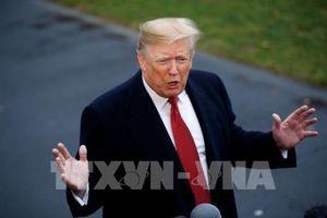 Tổng thống Mỹ ủng hộ sử dụng thuế để bảo vệ ngành ô tô trong nước