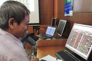 Chứng khoán ngày 29/11: VN – Index tuột mốc 930 điểm