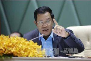 Thủ tướng Vương quốc Campuchia thăm chính thức Việt Nam từ ngày 6-8/12
