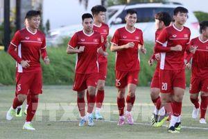Đội tuyển Việt Nam lọt top 100 thế giới trên Bảng xếp hạng FIFA