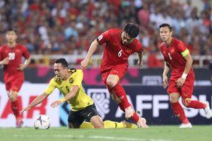 Đã có đơn vị đầu tiên bị kiện vì vi phạm bản quyền tiếp phát sóng AFF Cup 2018