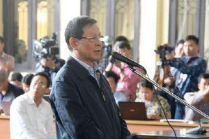 Xét xử vụ đánh bạc nghìn tỉ ở Phú Thọ: Cựu tướng Phan Văn Vĩnh sức khỏe yếu, nhập viện trước ngày tuyên án