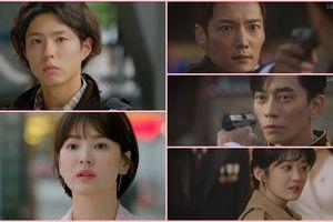 Chiếu cùng khung giờ, 'Encounter' của Song Hye Kyo bị chê nhưng 'The Last Empress' của Jang Nara được khen tới tấp
