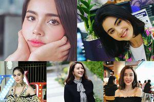 5 nữ diễn viên Thái Lan khiến fan tự hào vì thành công trên cả lĩnh vực phim điện ảnh lẫn truyền hình