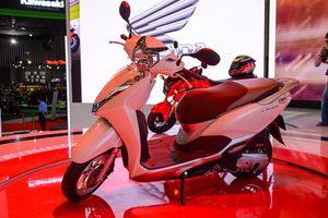 Nhật Bản triệu hồi 37.050 xe Honda Lead do Honda Việt Nam sản xuất